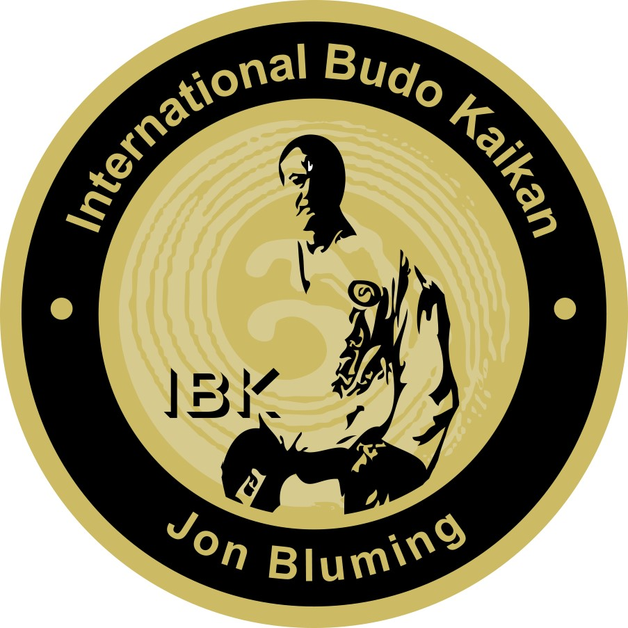 To all loyal followers of Kaicho Jon Bluming's official International Budo Kaikan