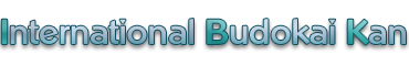 IBK International Kyokushin Budokai Kan founder Jon Bluming